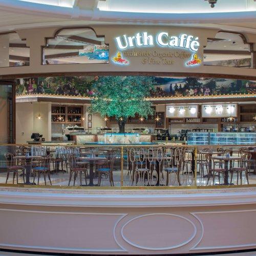 Urth Caffe - 04
